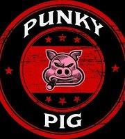 Punky Pig