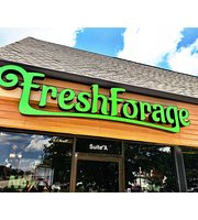 Fresh Forage