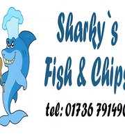 Sharkys Fish & Chips