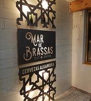 Mar de Brassas