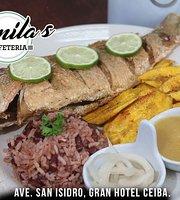 Jamila's Restaurant