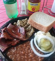 Charlie's BBQ & Catering