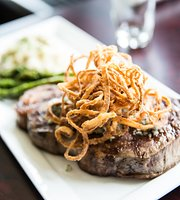 Diamonds Steak and Seafood