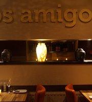 Tapas Restaurant Los Amigos