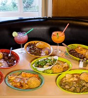 Marieta's Fine Mexican Food and Cocktails