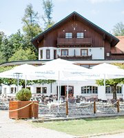 Forsthaus - Genießen am See