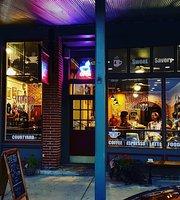 Stomp'n Grounds Espresso  Bar