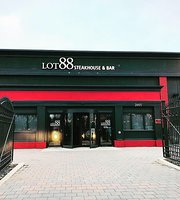 Lot 88 Steakhouse & Bar