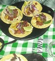 Jalisco Mexican Restaurant villa de leyva