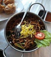 Layar Seafood Jakarta