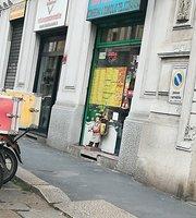 Pizzeria Rimon