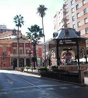 Kiosko L´Antiga Valenciana