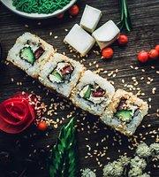 Sushi Mira
