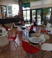 Restaurant El Olivar