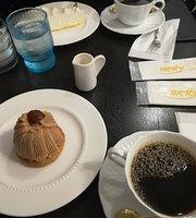 Yokohama Cafe Ichibankan