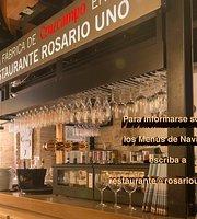 Rosario Uno Restaurant