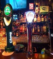 Booz Bar