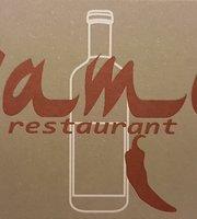 Same Restaurant