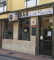 Bar Las Hoces