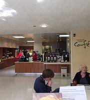 Fountain Court Cafe