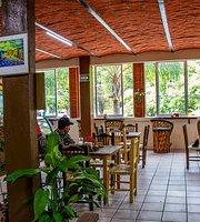 Cafe El Roble