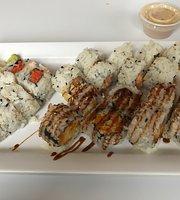 Hachi Sushi & Hibachi