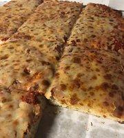 Heavenly Pizza