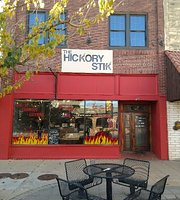 The Hickory Stik