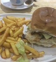 Pinner Cafe