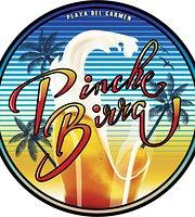 Pinche Birra
