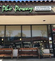 Pho Poway Noodle House