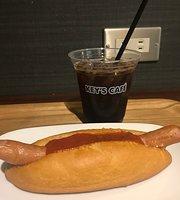Keys Cafe Esta Obihiro