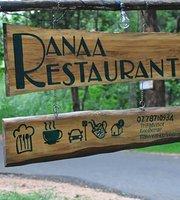 Ranaa Restaurant