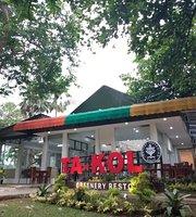 Cafe Taman Koleksi