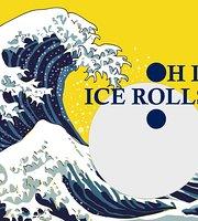 OH LA LA ICE ROLLS