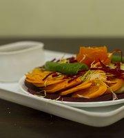 Raj Aangan Restaurant