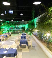 Spice Veg Restaurant