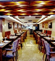 FEVK Sarafin Meat & Fish Restaurant