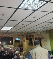 Scoff's Cafe