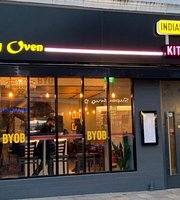 Clay Oven - Indian Street Kitchen