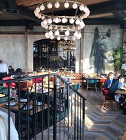 Restaurant Džumbus