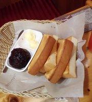 Komeda Coffee Shop Hirakata Tokaede No Michi