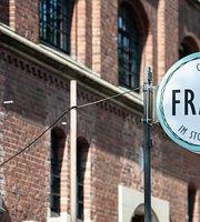 Cafe Franz Im Stollwerck