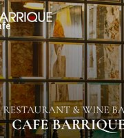 Cafe Barrique