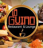 La Guira Restaurant & Lounge