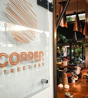 Copper Street Bar