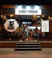 Restaurante Lobo Feroz Chia
