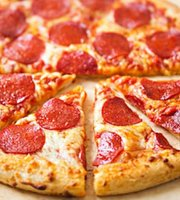Credo's Pizza