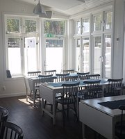 Skärgårdens Café