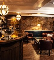 Memsahib Gin and Tea Bar